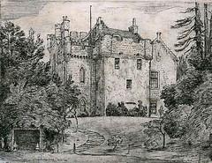 Craufurdland Castle