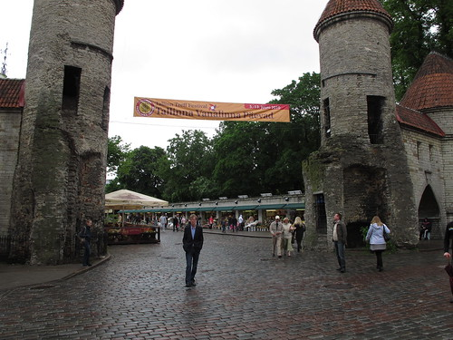 12th June 2010 - Tallinn, Estonia 027