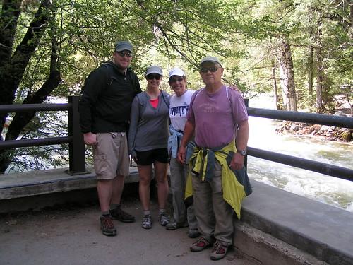 Adventure Hike Crew