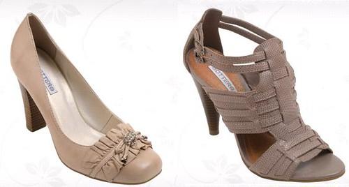 bottero calçados 2010 fotos