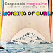 "Carpaccio Magazine Issue #15: ""The Morning of Our Lives"""