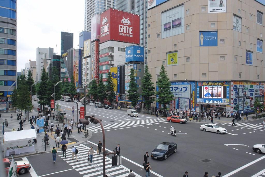 2 years after Akihabara phantom killer event