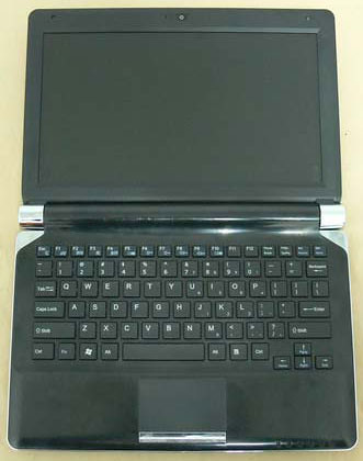 4705964584 e63dfcb2b6 E Benton MiniNOTE 11,1 Zoll Netbook mit HD Display & Windows XP