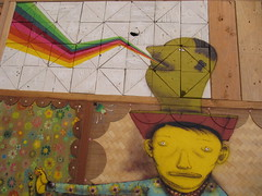 Art by Os Gemeos