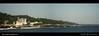 Puerto de La Libertad mejorando para el turismo.