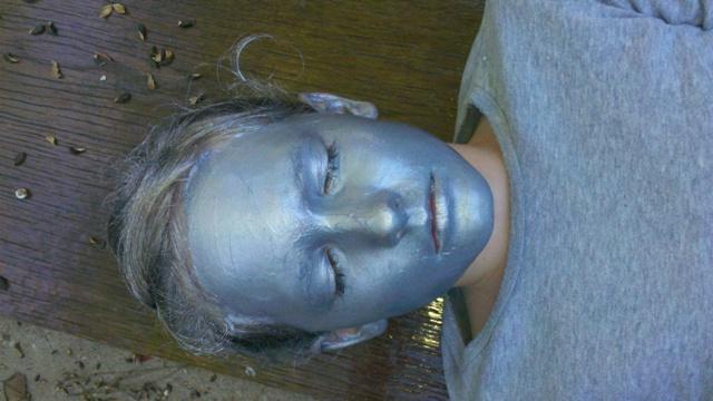 silverface