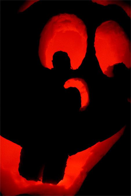 pumpkin carving 2010 b