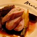 Alsace style choucroute garnie at Marche restaurant in Eugene