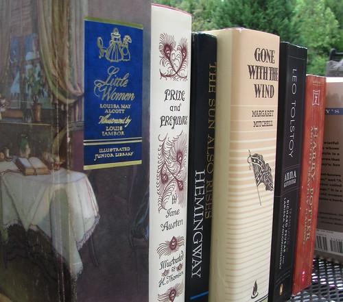 amymac books