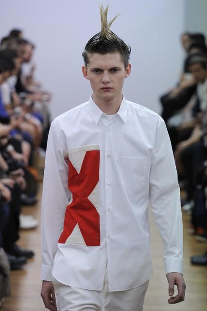 Matteo Haitzmann3024_SS11_Paris_Comme des Garcons Shirt(fmag)