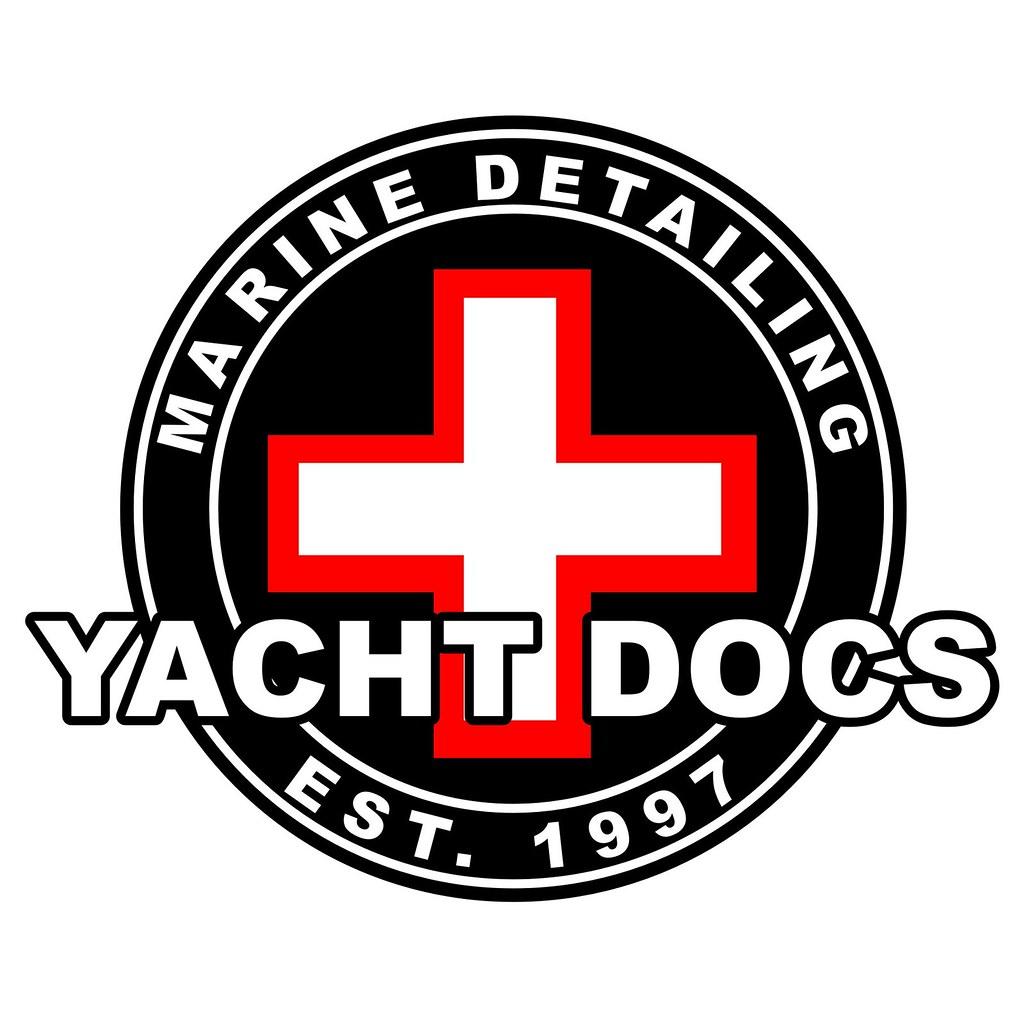 Yacht Docs Logo