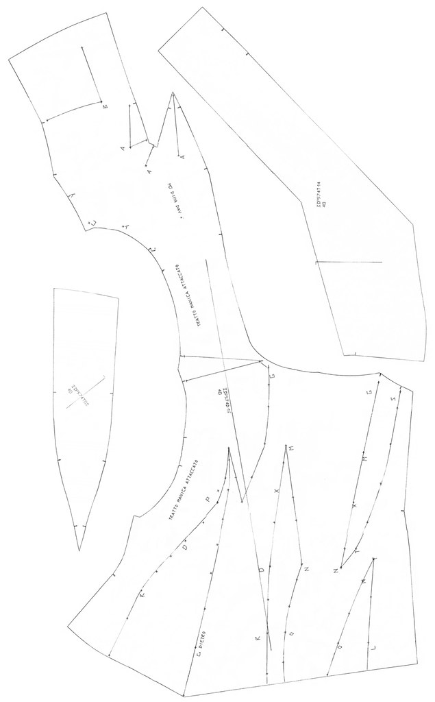 Free Designer Patterns from ShowStudio – Sewing Blog | BurdaStyle.com