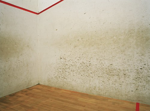 Elliott Wilcox - Squash - from 'Brink' 2008 143