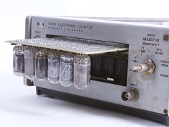 Nixie Clocks - 22