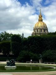 Napoleons Tomb (nikhilsnair0907) Tags: paris france varenne museerodin napoleanstomb