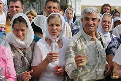 022. The Feast of Saint John, Wonder-worker of Shanghai and San Francisco in Adamovka Village / Свт. Иоанна Шанхайского в Адамовке 02.07.2017