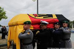 Germany: Coffin of former Chancellor Helmut Kohl arrives in Speyer (mdebets) Tags: europe germany helmutkohl rhein rhinelandpalatinate speyer banksoftherhine coffin deathofhelmutkohl formergermanchancellor funeral funeralmass military politics recentdeath requiem soldiers deu