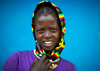 Portrait of a Bana tribe girl in front of a blue wall, Omo valley, Key Afer, Ethiopia (Eric Lafforgue) Tags: abyssinia africa beautify bluebackground bluewall closeup colorful eastafrica ethiopia ethiopia0617254 ethiopianethnicity ethnic ethnology girl hamerbenaworeda headshot horizontal hornofafrica jewel jewelry keyafer lookingatcamera modernityandtradition multicoloured omo omovalley onepersononly oneteenagegirlonly paintedwall portrait purple scarf snnpr teenager tradition traditionalclothing tribal tribe tribeswoman wall young youth