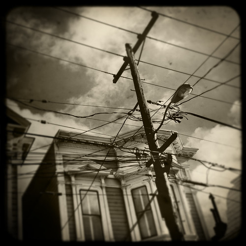 laurel heights wires