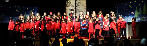 ACS Elementary Choir