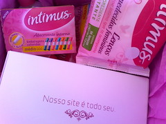 Presentinhos da Intimus