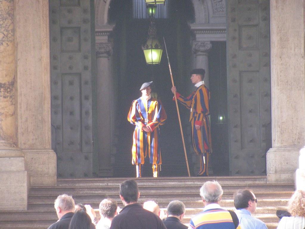 vaticanguards