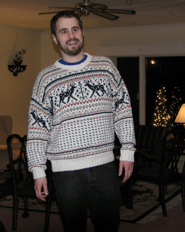 ugly sweater 4