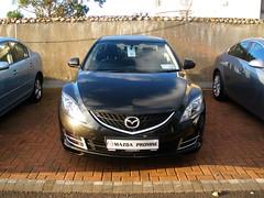Mazda Promise