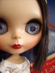 My Blythe 167