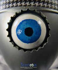 ChefBot eye