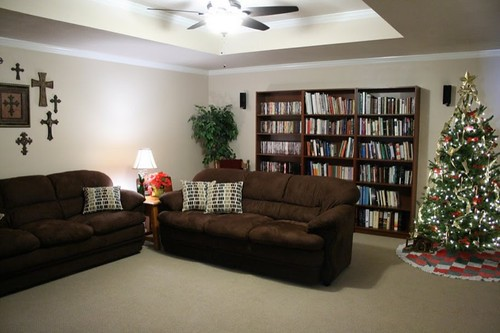 Convert Garage To Family Room There Is No Place Like Home Garage Conversion Family Room