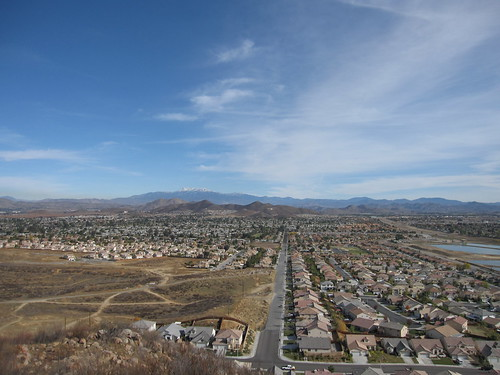 City of Menifee