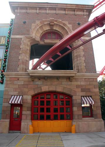 13 Firehouse