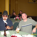 Jimmy Gonzalez (left) Doug Jennings (right)