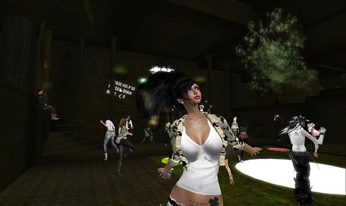 raftwet at dj frederick heberle party