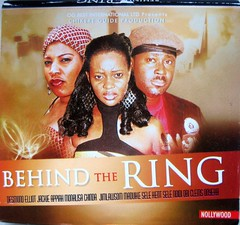 Behind The Ring