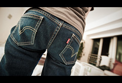 14-24 (terencehonin) Tags: blue closeup nikon wide jeans nikkor levis d700 1424mm
