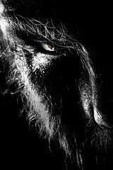 The Wolfman iPhone wallpaper
