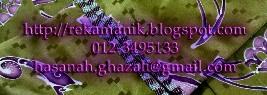 Rekamanik.blogspot.com
