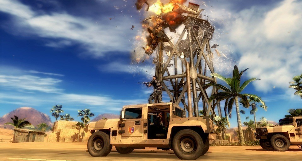 just cause 2 image 2