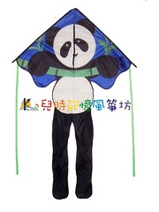 可愛造型熊貓風箏~前往賣場