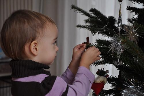 Maja Weihnacht 2009