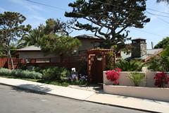 Solana Beach Zen Garden