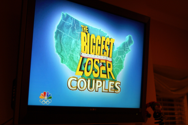 biggest loser night