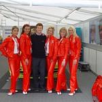 UPS Porsche Junior Team