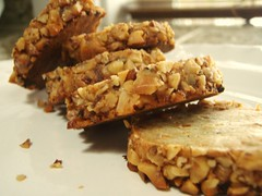 blue cheese & walnut crackers (barefoot contessa) - 44