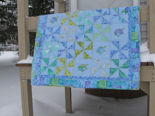 January 2010 Quilt 1