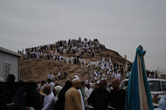 Uhud Mountain (Haider A.) Tags: mountain madina saudi arabia   uhud