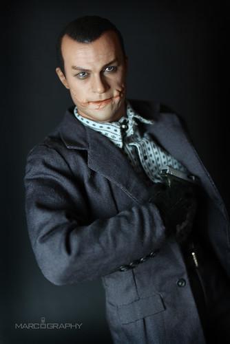 Bradley Emmanuel Heath Ledger Joker Without Makeup - Joker-no-makeup-ics