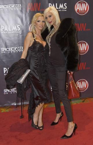 Nikki Benz And Puma Swede